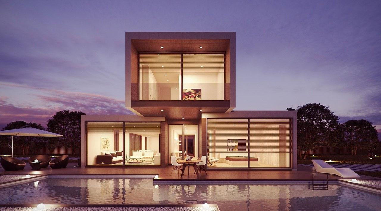 Luxus Hausverwaltung